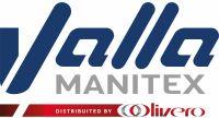 Olivero Manitex-Valla Logo